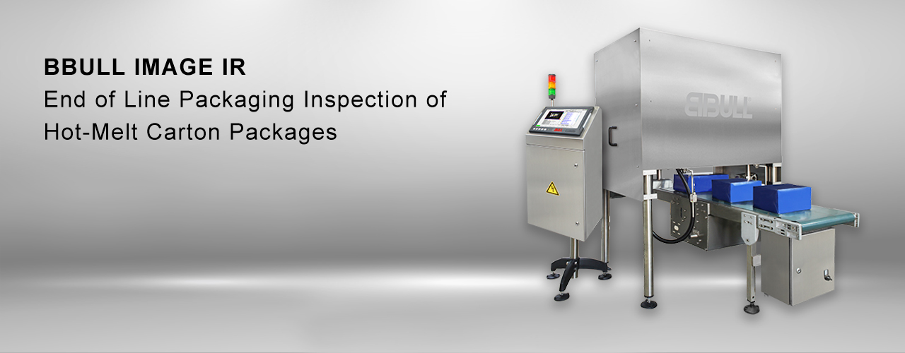 Inspection Systems for Cases
